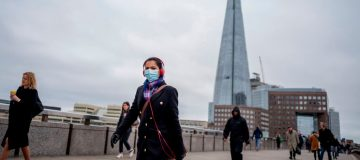 The number of London finance professionals seeking employment has surged over 40 per cent in the first three months of 2020 as coronavirus knocked the sector's recovery from Brexit uncertainty