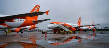 Easyjet's board has set the date for a showdown with founder Sir Stelios Haji-Ioannou, who has been calling for the airline to scrap a £4.5bn order with Airbus.