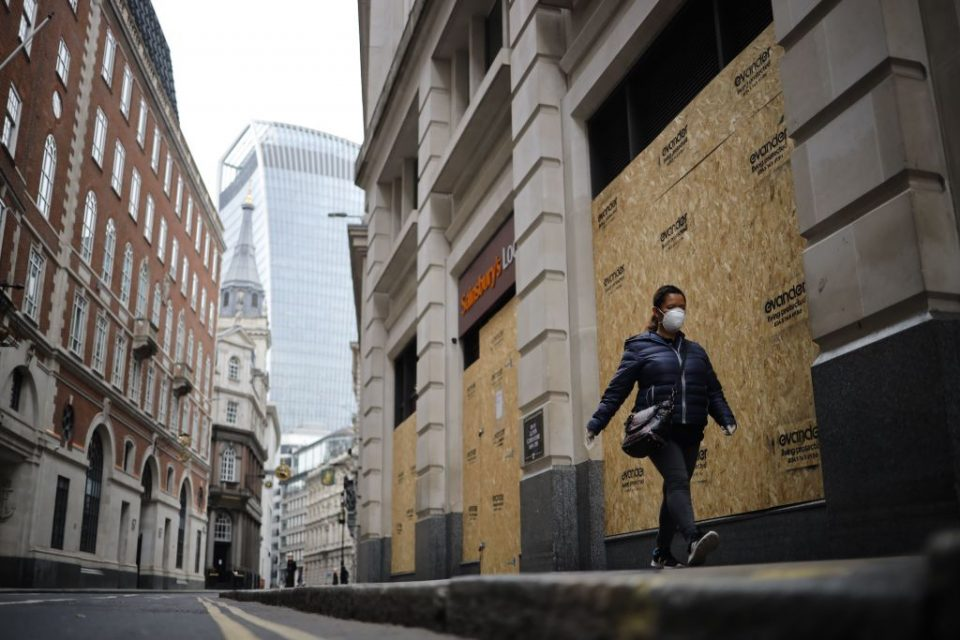 Exclusive: Businesses call for bank-by-bank breakdown of coronavirus lending