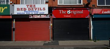 UK economy suffers unprecedented slump amid coronavirus lockdown