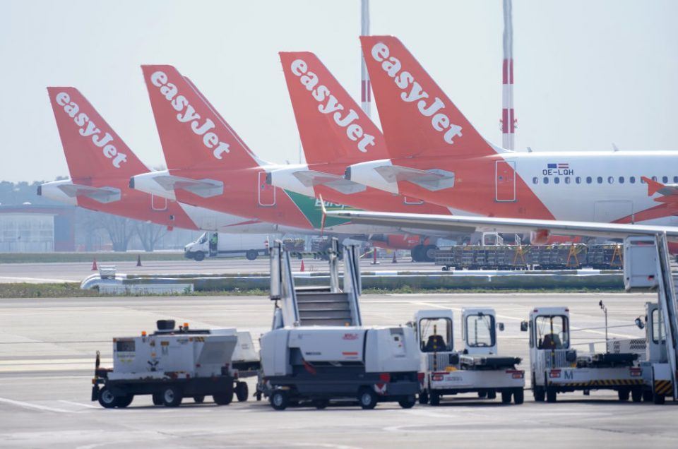 Easyjet has secured £600m in commercial paper from the Bank of England's (BoE) new Covid Corporate Funding Facility as the low-cost carrier seeks to strengthen its liquidity during the ongoing coronavirus crisis.