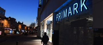 Primark bosses take 50 per cent pay cut over coronavirus after closing its 110 UK stores