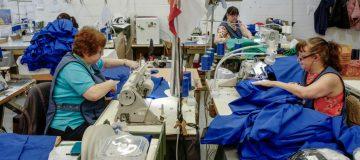 UK manufacturing sector slumps as coronavirus hits supply chains