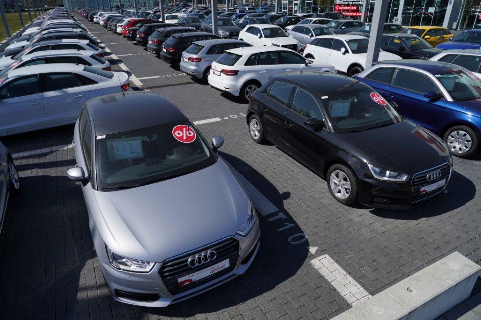 FCA pushes car finance firms to halt repossessions amid coronavirus
