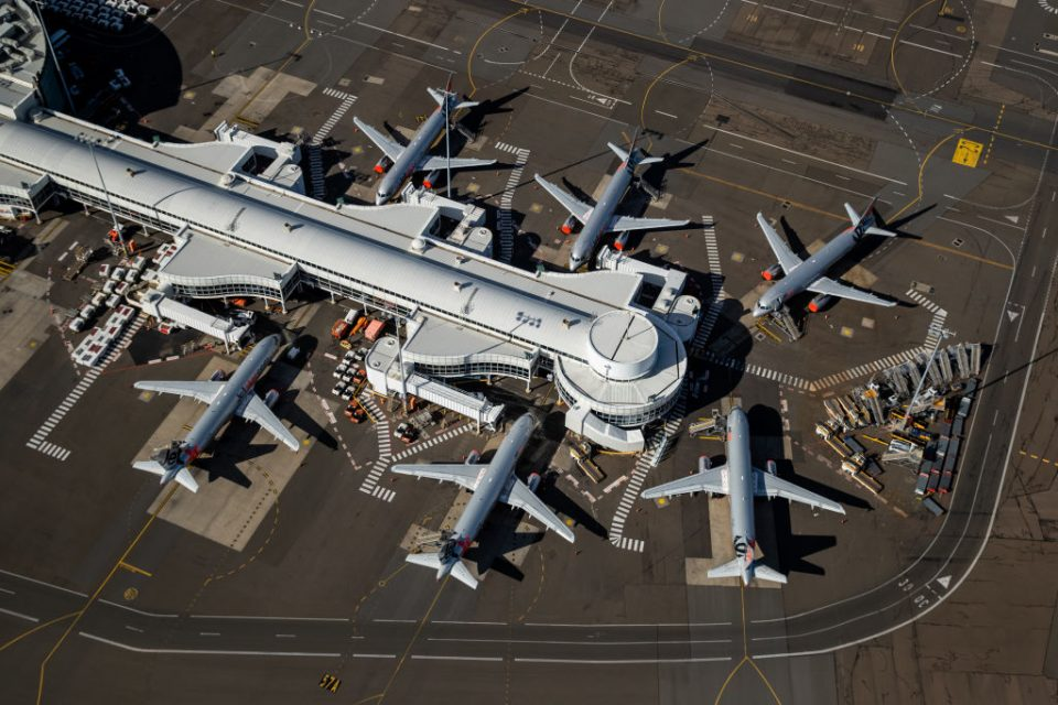 European airlines continued to tap their respective governments for state aid in order to survive the coronavirus crisis