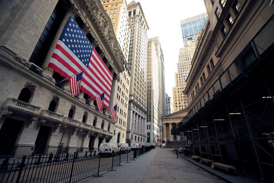 Dow Jones, S