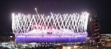 BBC to reshow London 2012 Olympics as sports schedule collapses