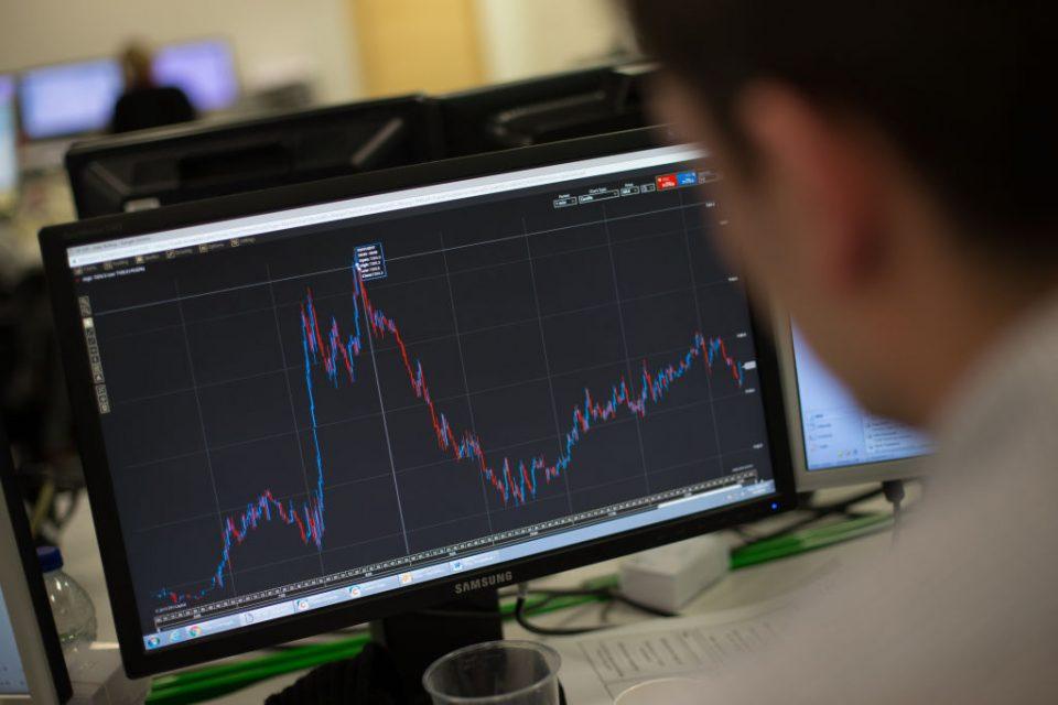 FTSE 100 falls as coronavirus makes banks cut dividends