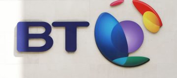 BT gives staff pay rise as chief executive donates salary