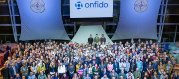 British AI startup Onfido has raised $100m