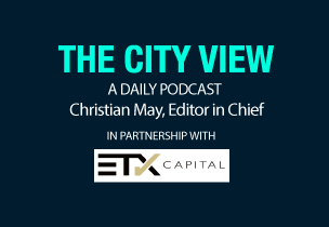 In this episode Christian talks to Jean Stephens, global CEO of RSM International, the world's sixth largest audit, tax and consulting network.