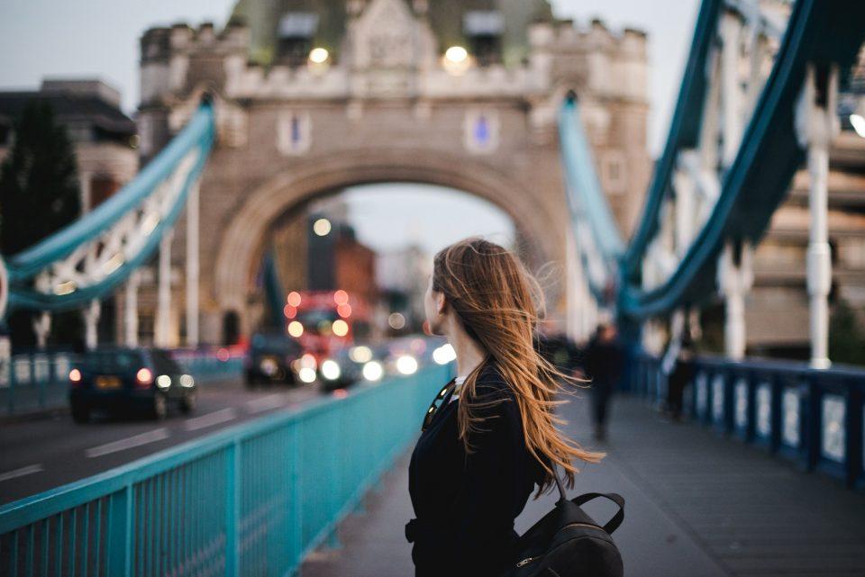 london hospitality