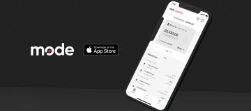 Mode Launches UK's First Bitcoin Interest-Generating Account With 5% APY