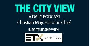 The City View podcast by City A.M.