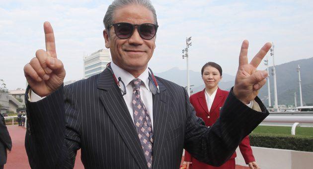 Hong Kong Racing Tips: Hong Kong Bet can Cruz to victory in Valley feature