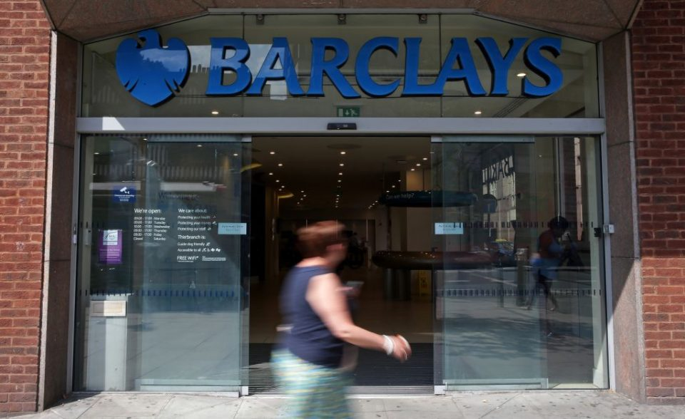 Barclays has rejected a London SME for a CBILS coronavirus loan because it fell to a loss last year