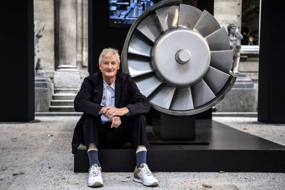 Sir James Dyson has moved back to the UK, Companies House documents show, amid a row over texts the billionaire vacuum cleaner maker exchanged with Boris Johnson over tax problems during the pandemic.