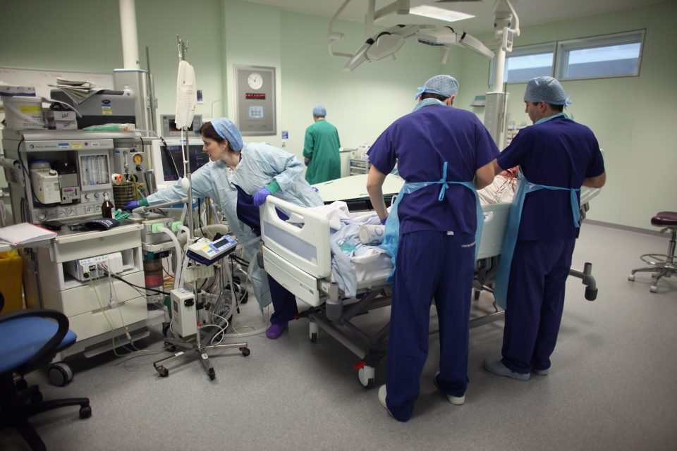 UK coronavirus deaths rise by 151 to 41,279