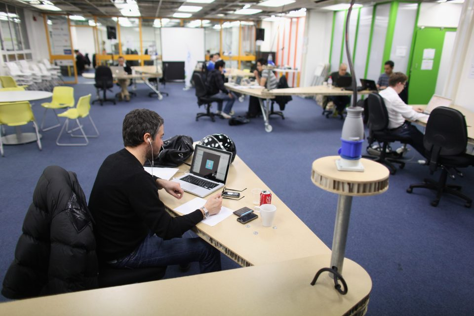 UK startups want changes to the Future Fund to allow firms founded overseas but primarily based in Britain to access the loans