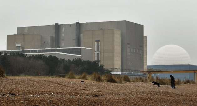 EDF submits planning application for Sizewell C nuclear power station
