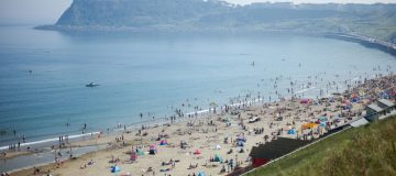 Tourism industry pushes for October bank holiday