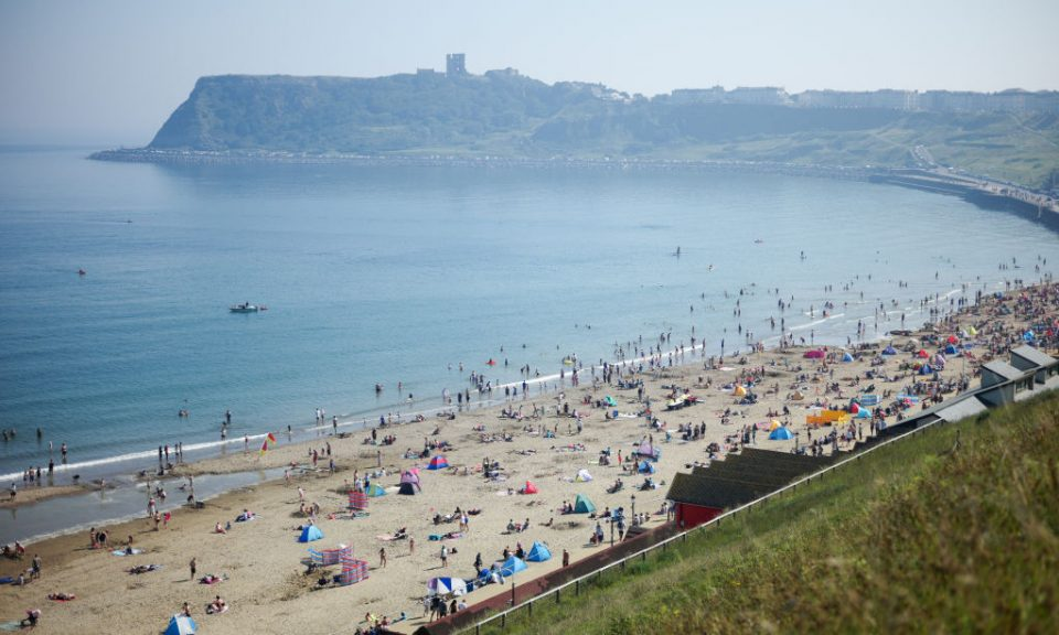 The government is considering plans for an extra bank holiday in October to give some respite to the UK's battered tourism industry.