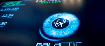 Sir Richard Branson is set to sell up to $500m shares in space tourism firm Virgin Galactic in order to prop up his other businesses, company filings published today showed.