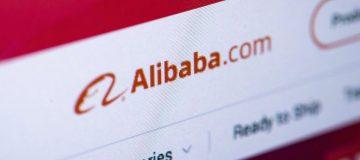 Alibaba profit tumbles despite Covid-19 lockdown sales boost