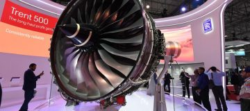 Rolls-Royce to swing axe at 9,000 employees