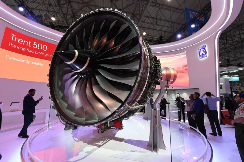 Rolls-Royce is set to target thousands of employees in its civil aerospace division to cut £1.3bn in costs