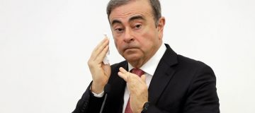 LEBANON-JAPAN-FRANCE-GHOSN