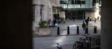 The BBC  Opens A Consultation on Decriminalising TV Licence Evasion