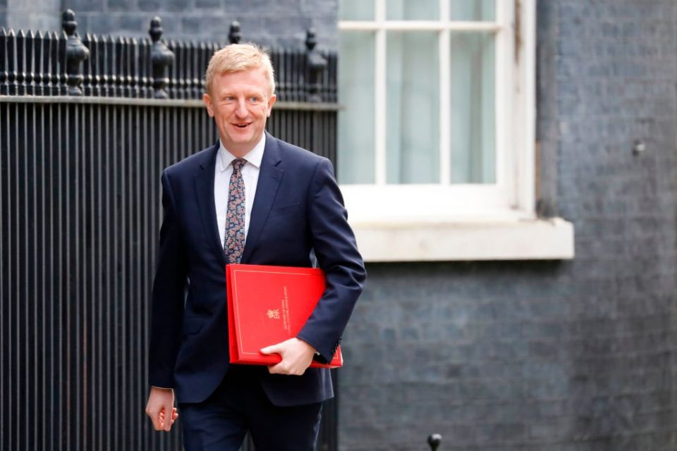 BRITAIN-POLITICS-ECONOMY-BUDGET-CABINET