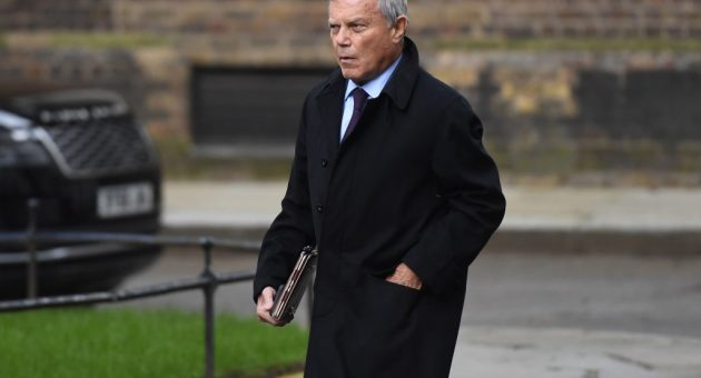 The Long Read: Sir Martin Sorrell on advertising, coronavirus and the new media landscape