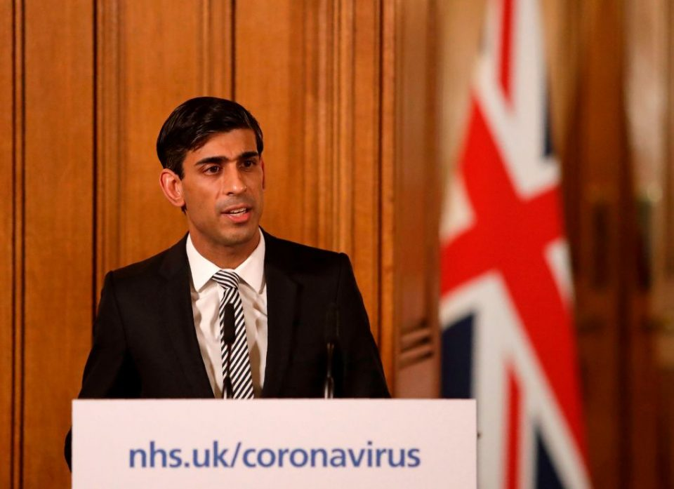 Chancellor Rishi Sunak will face MPs today after a raft of warnings on how quickly the UK economy can recover from coronavirus
