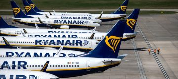 Budget airline Ryanair has warned that it might cut up to 3,000 jobs due to the ongoing disruption from the coronavirus pandemic.
