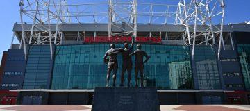 Manchester United revenue drops almost £30m due to Covid-19
