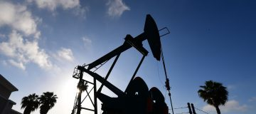 Global oil prices jumped this morning on growing optimism as governments around the world continued to ease lockdown measures.
