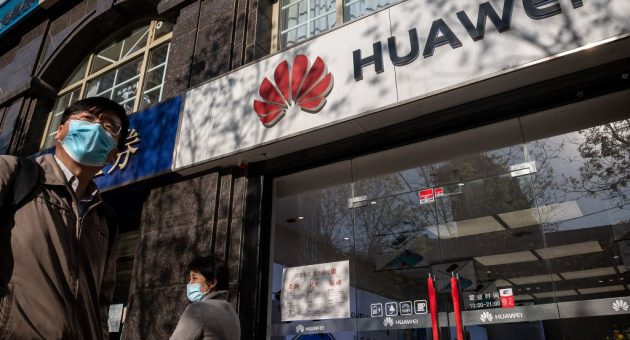 Donald Trump extends US Huawei ban by another year