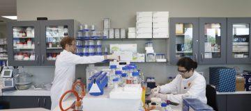 BRITAIN-HEALTH-VIRUS-SCIENCE-DRUGS