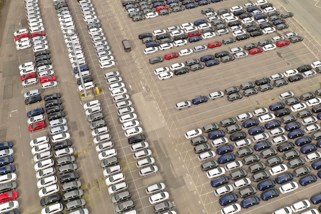 The UK car industry has called for a government stimulus package and extended furlough support to help it recover from the coronavirus crisis.