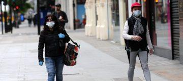 UK retail sales crash a record 18.1 per cent in April lockdown