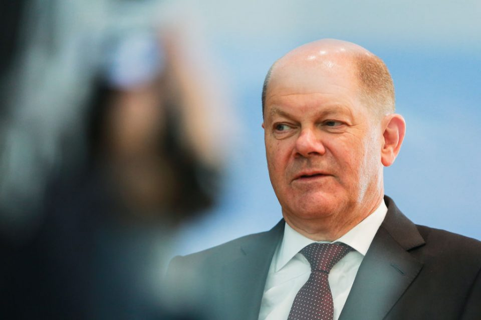 German finance minister: €500bn Recovery fund will help Europe exit crisis