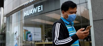 Huawei says 'pernicious' new US sanctions puts its survival at stake
