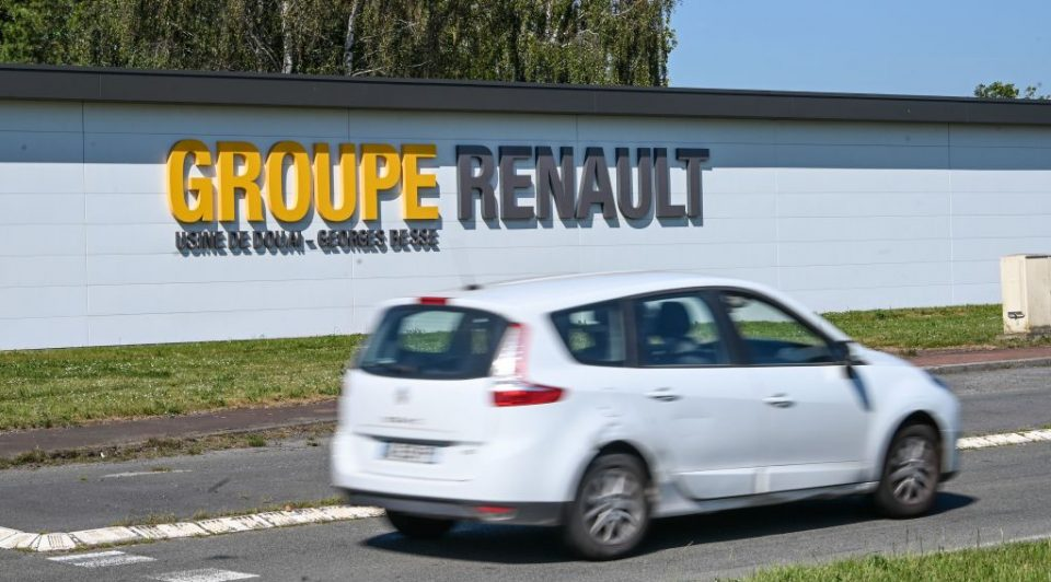French automotive giant Renault is set to announce plans to cut up to 5,000 jobs over the next five years in a cost-saving drive, local media reported.