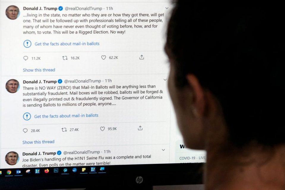 TOPSHOT-US-POLITICS-COMPUTERS-INTERNET-TWITTER