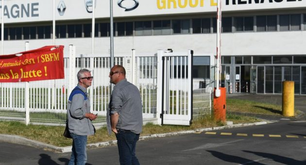 Renault to cut 15,000 jobs in Covid-19 restructuring plan