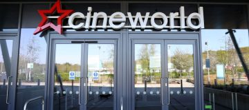 Cineworld secures $110m cash boost as it eyes July reopening