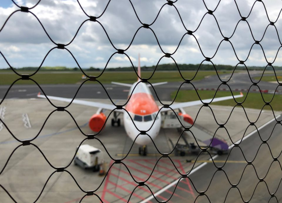 Struggling budget airline Easyjet suffered another blow today after it was hit with a massive group action claim following its data breach which was announced earlier this month.
