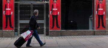 Extend job retention scheme to stop unemployment spike, says think tank